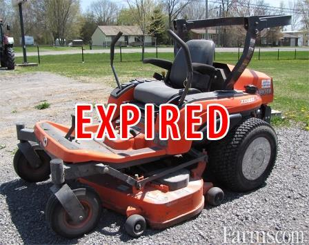 kubota zd221 mower for sale. Black Bedroom Furniture Sets. Home Design Ideas