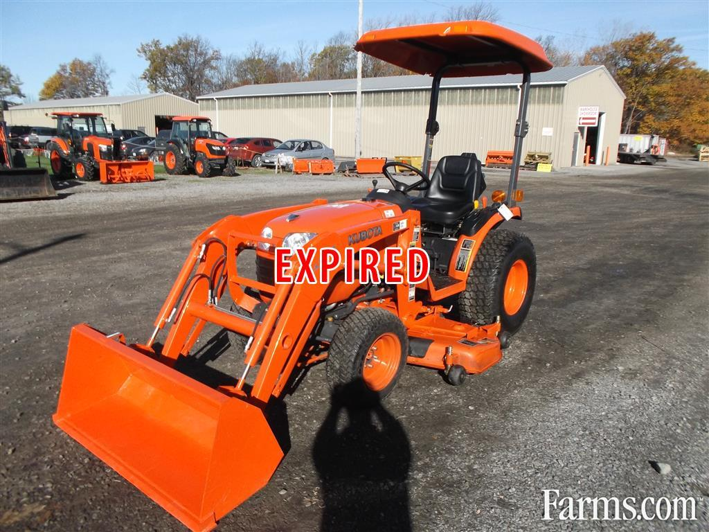 Ben Berg Farm & Industrial Equip Ltd - Equipment Listings