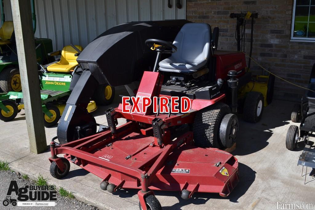 Toro Gm223 D Mower Front Deck For Sale Farms Com