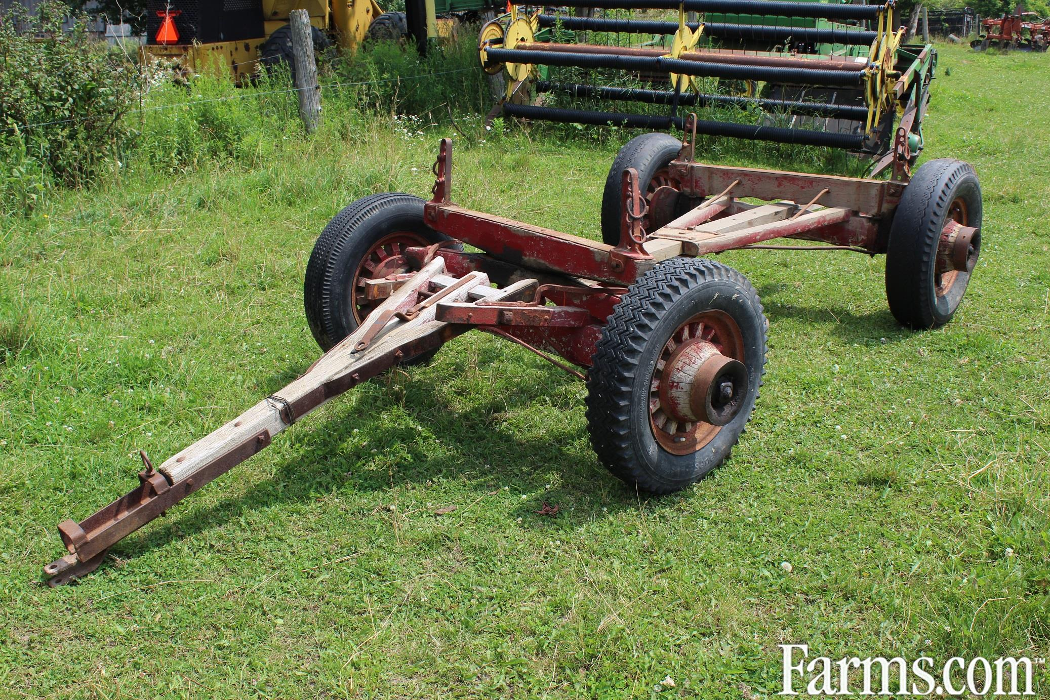 Old Wagon Gears : Antique wagon gear for sale farms