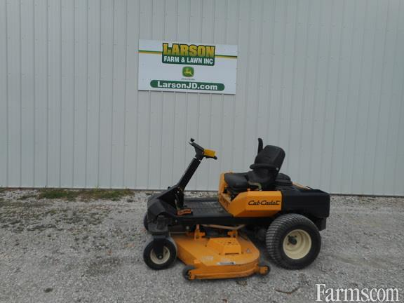 2012 cub cadet zfs60 for sale. Black Bedroom Furniture Sets. Home Design Ideas