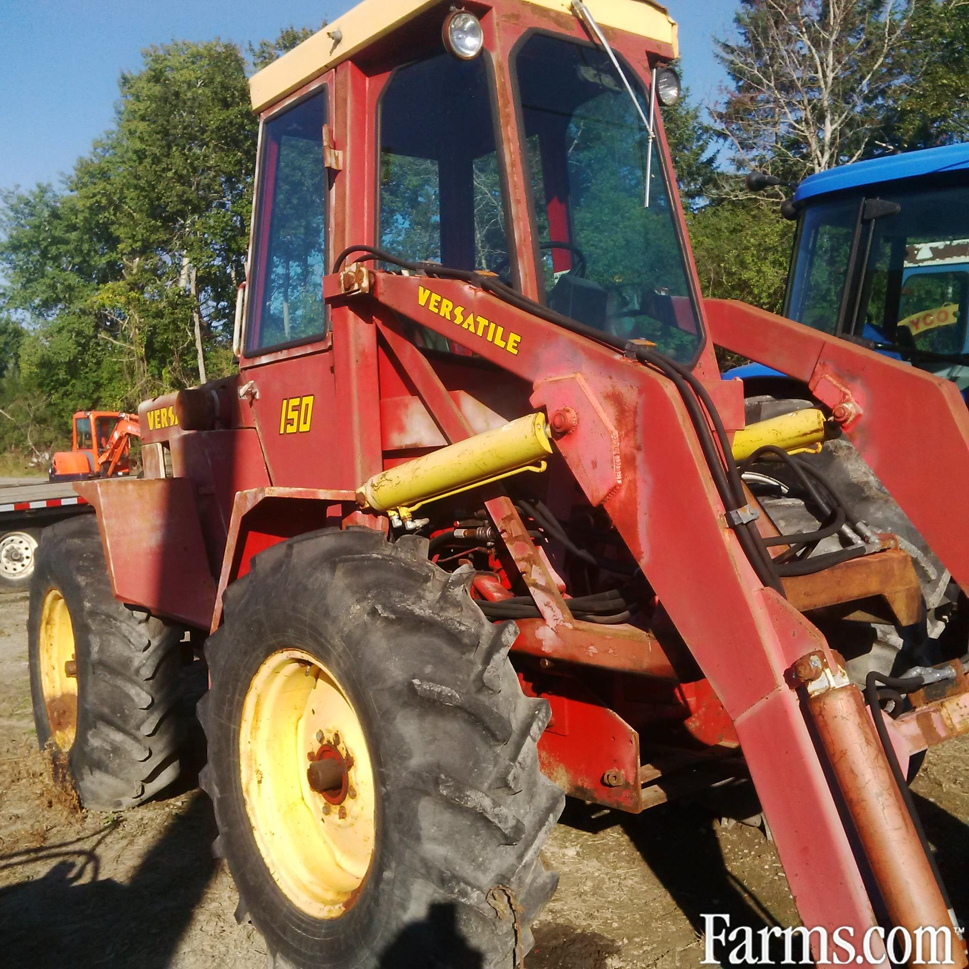 Used Backhoe Engines : Versatile reduced for sale farms