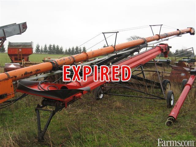 Farm Machinery Belts : Easy vey quot belt conveyor for sale farms